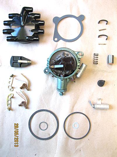 Fordsidevalve on Ford Flathead V8 Engine Parts